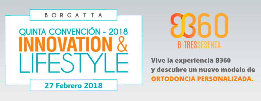 5ª Convención Innovation & Lifestyle