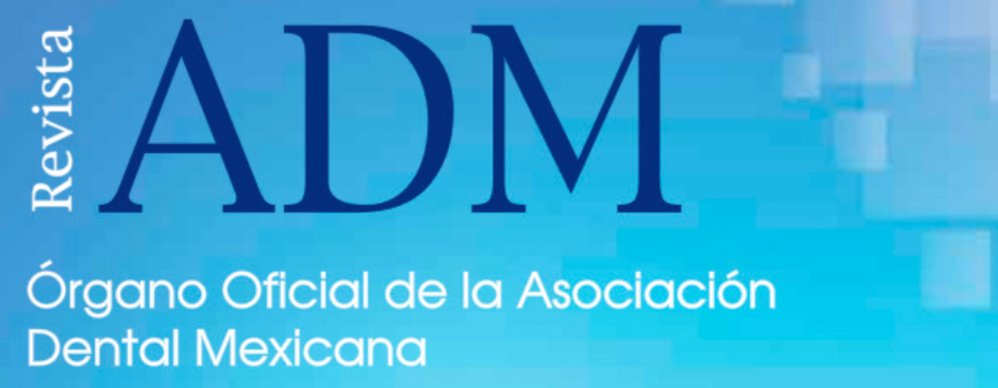 Revista ADM 2018 Número 1 Ene - Feb